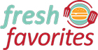 heathery project - fresh favorites