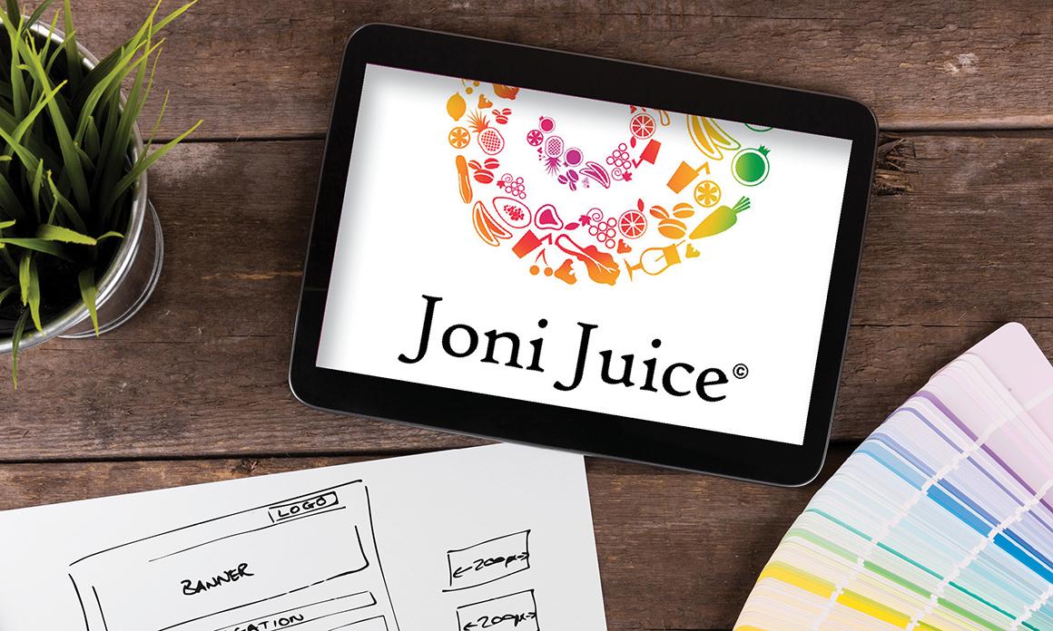 heathery project - Joni Juice